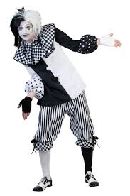 Womens Clown Halloween Costumes Clown Costumes Costumes