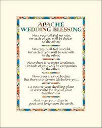 Wedding Blessings Wedding Blessing
