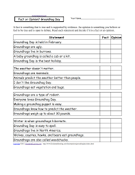 Fact And Opinion Worksheets In Spanish Worksheets for all