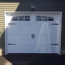 How To Install An Overhead Door Connecticut Overhead Door Gallery