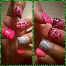 bling nails art renee shellman loon nail art pinterest