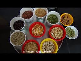how to prepare sathu maavu recipe healthy malt mix by healthy food