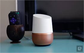 Log Home Design Google Books Google Home Review The Assistant Steps Into Your Living Room