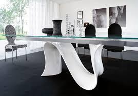 manificent design modern dining table splendid dining