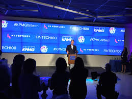 kpmg and h2 ventures release the global fintech 100 lend academy