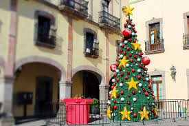 christmas trees in mexico a cultural invasion or mexican