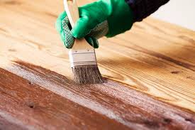 what type of paint to use on wood cabinets what kind of paint do i use on wood furniture hunker