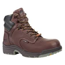 womens boots toe timberland pro s 6 waterproof titan alloy safety toe boots