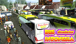 game bus simulator mod indonesia for android download bus simulator indonesia pro 3d for pc windows and mac apk