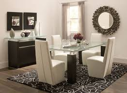 Libby Dining Hall by Ritz Dining Set Feel Like Puttin U0027 On The Ritz Try This High