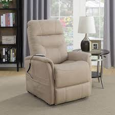 fabric recliners costco