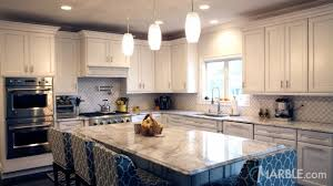what countertops are best for art deco interior designs