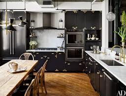 Kitchen Cabinets New York City Tour Ken Fulk S New York City Live Work Space Architectural