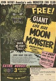 life in plastic retro review super scary monster in my pocket comic book ads