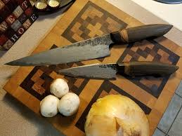 nice kitchen knives show your newest knife buy page 739