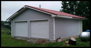 Garage Roofs 5 Star Roofing A Rating With The Better Business Bureau
