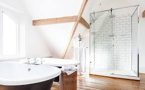 scandinavian bathroom design seasonal style bathroom trends to try out this summer