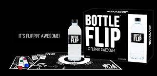 bottle flip board toys