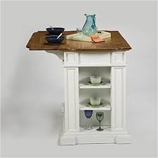 kitchen island oak home styles 5002 94 kitchen island white and distressed oak