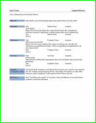 Resume For Security Job by Resume Objective For Security Job Agencygateway Allstate Brent