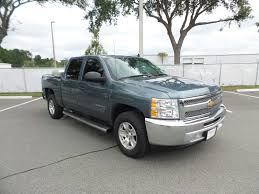 pre owned 2013 chevrolet silverado 1500 lt crew cab pickup in