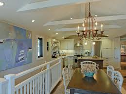 Beach Dining Room Sets by Coastal Kitchen Design Pictures Ideas U0026 Tips From Hgtv Hgtv