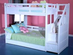 Different Bunk Beds Futon Stairs For Bunk Bed Staircase Bunk With Dressers