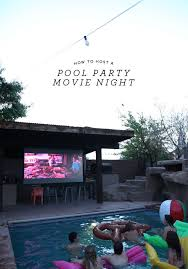164 best luau and pool ideas images on