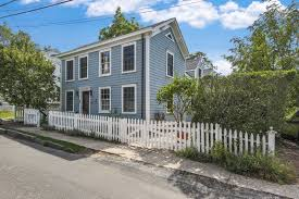 saltbox style home lovingly restored sag harbor saltbox circa old houses old