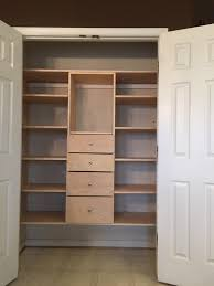 shelving and storage portfolio handyman connection of winchester
