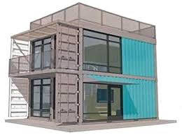 Shipping Container Apartments Developers Thinking Outside The Box With For Shipping