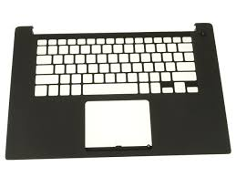 dell xps 15 black friday new dell xps 15 9560 assembly 86d7y touchpad palmrest 86d7y