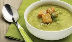 cuisiner le cresson recette soupe de cresson 750g