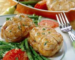 cuisiner les paupiettes recette paupiettes de veau au four facile rapide