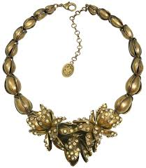 konplott miranda konstantinidou halskette collier blossoms of the past konplott miranda
