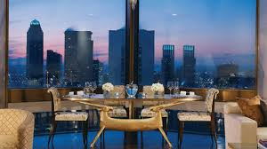 the incompararable ty warner penthouse epitomises luxury at four