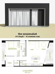 Modern House Floor Plans With Pictures Best 25 Small Modern Houses Ideas On Pinterest Small Modern
