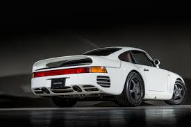 porsche 959 price robb report this is the 959 that porsche would have built