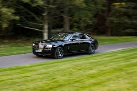 green rolls royce rolls royce ghost black badge review in pictures 1 alphr