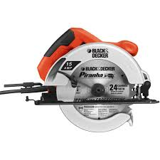 Skil Flooring Saw Home Depot by Black Decker 15 Amp 7 1 4 In Circular Saw Cs1015 The Home Depot