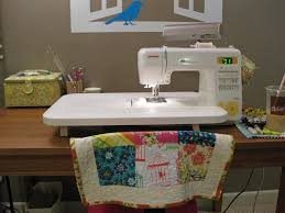 sewing machine table design crowdbuild for