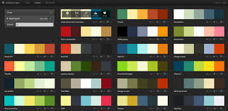 interesting and useful color scheme generators 25 tools best color palette generator from image printable coloring pages