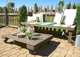 Diy Patio Furniture Outdoor Furniture Cushions White Let U0027s Choose Comfortable