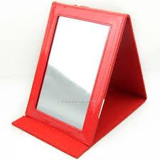 travel mirror images Folding travel mirror china wholesale ftm13021802 jpg
