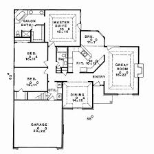 house plans 2000 square feet or less 4 bedroom house plans under 2000 sq ft beautiful 2000 sq ft house