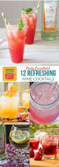 best 25 fruity mixed drinks ideas on pinterest fruity cocktails