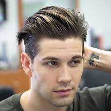 gents hair style back side hairstyles for balding men