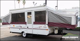 1999 jayco pop up trailer rvs for sale