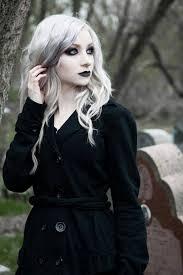 best 25 blonde goth ideas on pinterest black lipstick dark