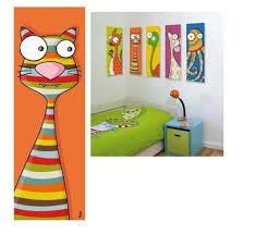 cadre chambre enfant faire tableau chambre bebe visuel 4